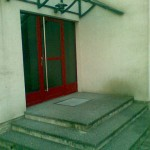 Fassaadi värvimistööd ja rõdupiirete renoveerimine. Tallinn Lükati tee 2a, 2010 a. 10
