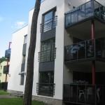 Fassaadi värvimistööd ja rõdupiirete renoveerimine. Tallinn Lükati tee 2a, 2010 a. 7