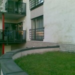 Fassaadi värvimistööd ja rõdupiirete renoveerimine. Tallinn Lükati tee 2a, 2010 a. 9