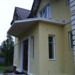 Havia residence Muurla Salo, Soome 2011 a. 20