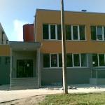 Kõik fassaaditööd raamatukoguhoones, Tallinn Sõle tn. 47b, 2008 a. 3