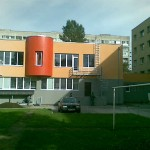 Kõik fassaaditööd raamatukoguhoones, Tallinn Sõle tn. 47b, 2008 a. 6
