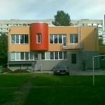 Kõik fassaaditööd raamatukoguhoones, Tallinn Sõle tn. 47b, 2008 a. 7