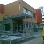 Kõik fassaaditööd raamatukoguhoones, Tallinn Sõle tn. 47b, 2008 a. 8