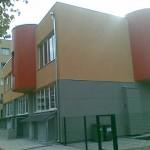 Kõik fassaaditööd raamatukoguhoones, Tallinn Sõle tn. 47b, 2008 a. 9