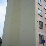 Korterelamu soojustuskrohv Kreutzwaldi 58b, Võru 2010 a. 6
