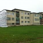 Korterelamu soojustuskrohv Olevi 33, Võru 2012 a. 5