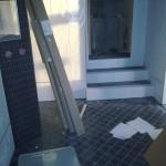 Maalri- ja plaatimistööd Havia residence, 2010 a. 21