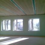 Savikrohvitööd (ca. 2500 m2) lasteaias Kaseke, Valga 2009-a. 10