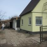 Soojustuskrohv eramajale Viljandis 2