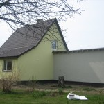 Soojustuskrohv eramajale Viljandis 4