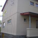 Eramaja krohvitööd Kehras, 2008 a. 6