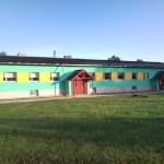 Lasteaiahoone soojustus- ja krohvitööd Põlvamaal Kauksis, 2009 a. 3