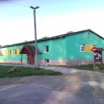 Lasteaiahoone soojustus- ja krohvitööd Põlvamaal Kauksis, 2009 a. 4