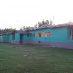 Lasteaiahoone soojustus- ja krohvitööd Põlvamaal Kauksis, 2009 a. 5
