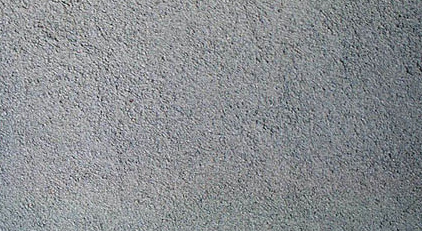 Clay plaster surface