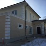 Dekoratiivne soojustuskrohv Ahvena 14 Tallinn 30