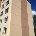 Insulating Vilja tn 22 Võru