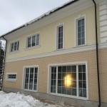 Dekoratiivne soojustuskrohv Ahvena 14 Tallinn 7